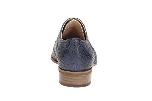 Clarks Shoes Vertriebs GmbH Hamble Oak Blau