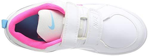 Niños Zapatillas Obsidian Gs Coral Nike Running De white bleached Para Tanjun nqxSCwYOa