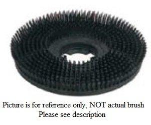 American-Lincoln - 17'' - Wire Brush (mv) - 7-08-03179-1