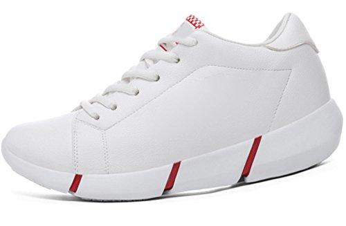 MEI autunno e inverno scarpe sportive all interno dell aumento delle scarpe  da donna 0deb6f7e2f5