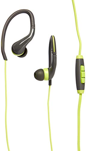 Sennheiser Ocx 684I Sports Headphones Over The Ear Sports Earphones Sweat and Water Resistent Sports Eabuds (Adidas Sennheiser Earbuds)