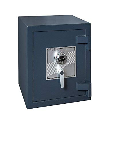 Hollon TL-15 RATED HIGH SECURITY FIRE & BURGLARY SAFE PM-1814