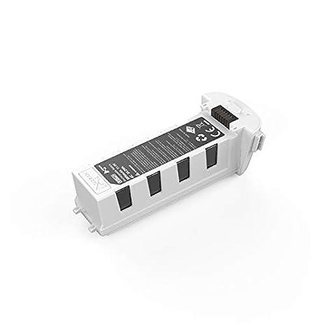 77bdc95e Amazon.com: Original Hubsan Zino Spare Battery 11.4V 3000mAh Intelligent  Battery for Zino: Toys & Games