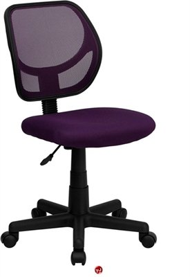 Brato Mid Back Mesh Office Task Chair by Brato