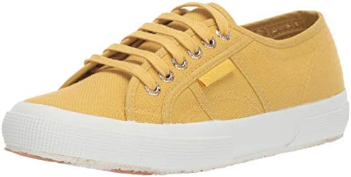 Superga Women's 2750 COTU Classic Shoe