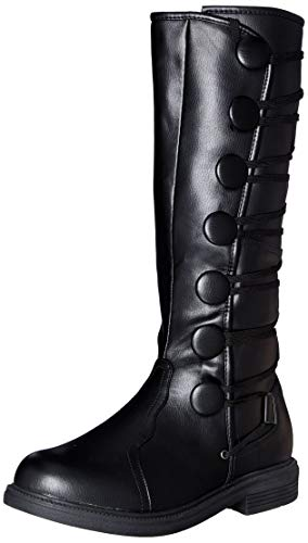 Ellie Shoes - Ren Adult Boots - Small (8-9) - Black