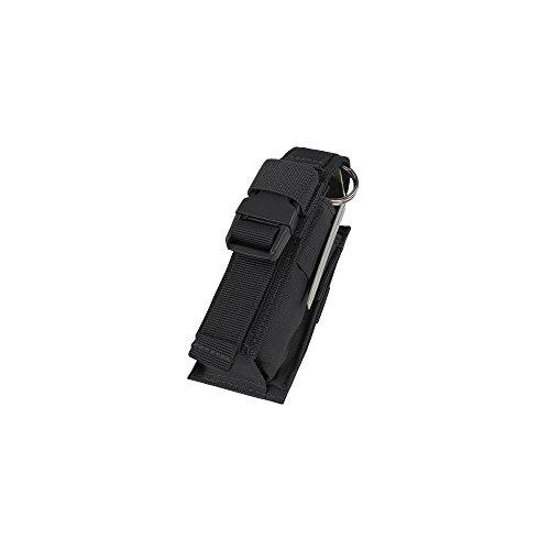 Condor Tactical Single Flashbang Pouch - Black