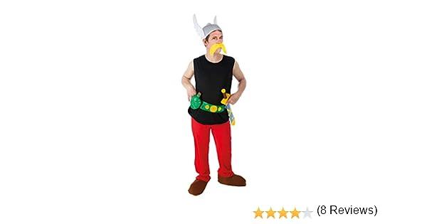 Chaks – Disfraz – Disfraz oficial de Asterix, 9 piezas: Amazon.es: Juguetes y juegos