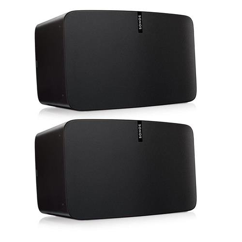 Two Room Premium Sonos Play