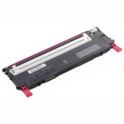Ink Now Premium Compatible Toner for Dell 1230, 1230C, 1235, 1235CN Printers, OEM Part Number J506K, 330-3014 Page Yield 1000