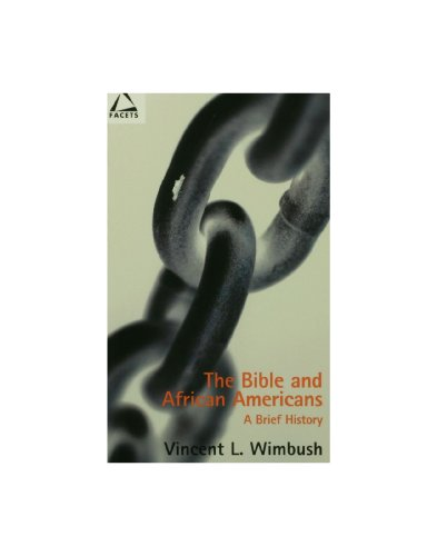 Search : Bible and African Americans (Facets)