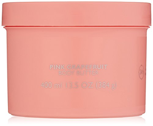 The Body Shop Mega Body Butter, Pink Gra