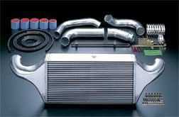 HKS 13001-KB001 Intercooler Kit