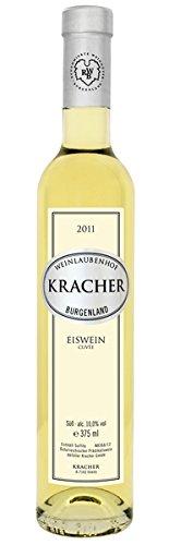 Weingut Kracher Cuvee Eiswein 4070  2012 süß (1 x 0.375 l)