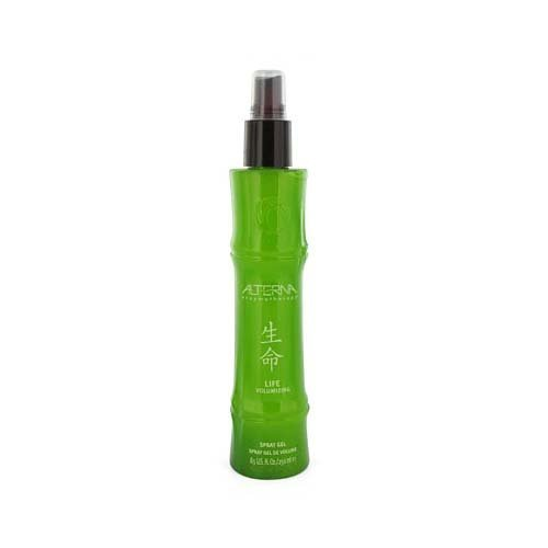 Alterna Life Solutions Volumizing Spray Gel 8.5oz ()