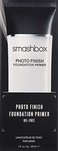 Photo Finish Foundation Primer by Smashbox for Women - 1 oz Primer