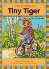 Tiny Tiger, Barbara deRubertis, 157565024X
