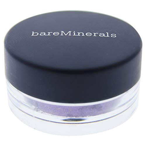 bareMinerals Eye Color for Women, Berry Flambe, 0.02 Ounce