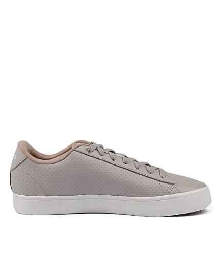 Adidas GREY Grey GREY Khaki Casuals LEATHER QT Shoes Sneakers Womens Daily KHAKI Neo CL Grey CF gFrqgan7