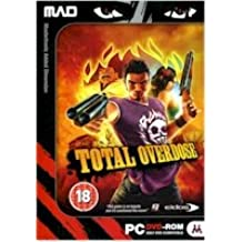Total Overdose (DVD-Rom) [CD-ROM] [Windows XP]