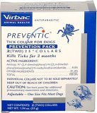 Preventiv Collar (Single), My Pet Supplies