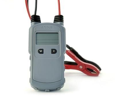 amazon com argus aa300 basic digital battery tester and system rh amazon com