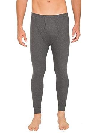 Jockey Men's Cotton Thermal Long Pant