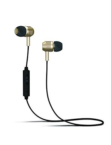 Wireless Headphones, EVOTech Alpha Premium Wireless Earbuds,