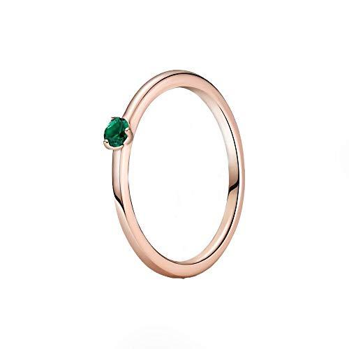 PANDORA-Solitaire-PANDORA-Rose-Ring
