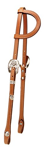 Tory Western Headstall - 1