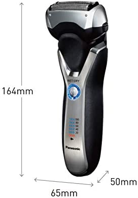 Panasonic ES-RT67-S503 - Afeitadora Eléctrica para Hombre (WET&DRY ...
