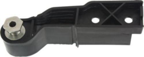 (Crash Parts Plus Front, Passenger Side Bumper Retainer for 2006-2011 Audi A6, S6 AU1033102)