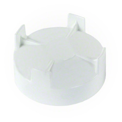 Rainbow Chlorinator Lid Threaded Cap Replacement for Automatic Chlorine/Bromine Pool and Spa Feeder