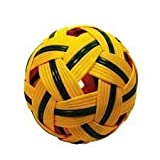 """""""By HavaThailand""""""""Sepak Takraw Ball Playing Game"""" Marathon Mt.201 Official Standard"""