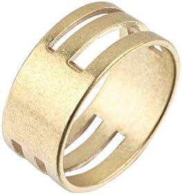 BianchiPamela Brass Jump Ring Open//Close Tools for Jewellery Making Findings Helper Tool