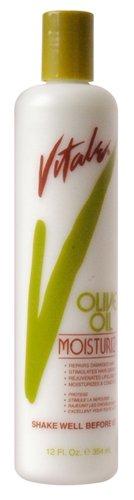 Vitale Olive Oil Moisturizer, 12 Ounce