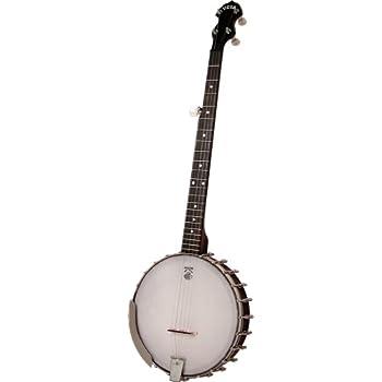 Vega Little Wonder 5 String Banjo by Deering