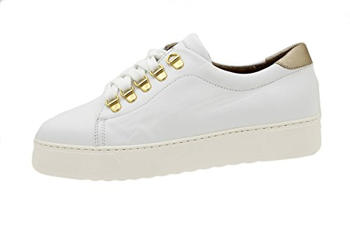 Blanco Natur Piesanto 180740 Comfort Scarpe Donna Sneaker qw1FvqY