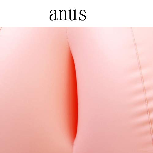 Masculino Inflable VibracióN MuñEca VibracióN Inflable Inteligente PronunciacióN Sexo MuñEca Salud Juguete Sexual 2e2cd7