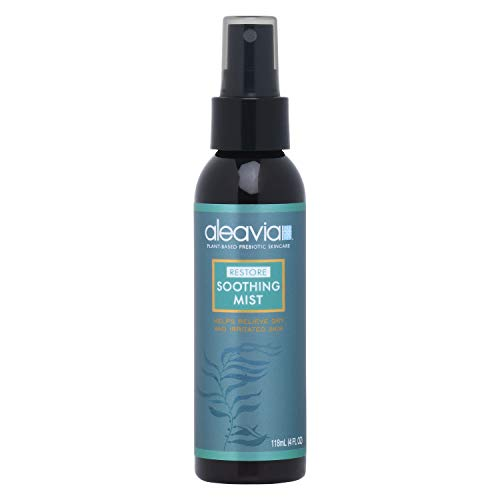 Aleavia, Soothing Mist Restore, 4 Ounce