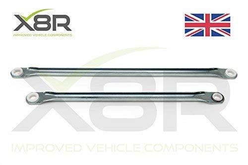 Windscreen Wiper Linkage Push Rod Arms Repair X8R LTD