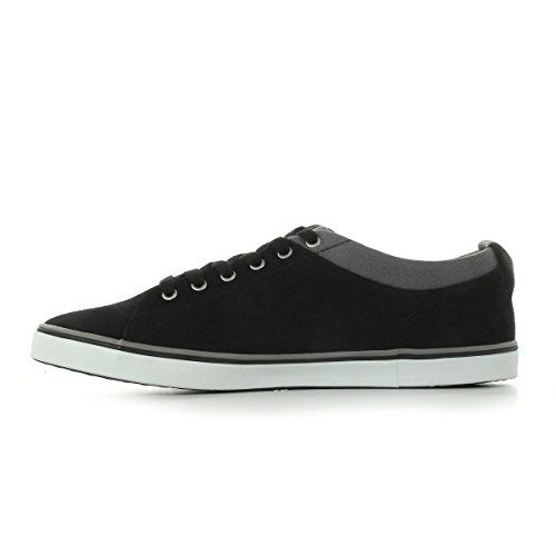 Fred Perry Hallam Suède B6285102, Baskets Mode Homme