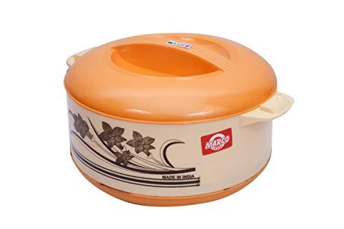 Angel Casserole, 2 litres, Orange