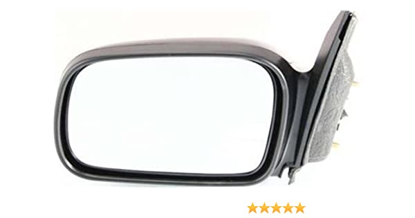 A BRAND NEW #1 HIGH QUALITY POWER MIRROR~RIGHT PASSENGER SIDE~05-10 Odyssey
