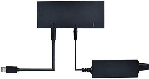 Smarlin Kinect Adapter for Xbox One, Xbox One S and Xbox One X