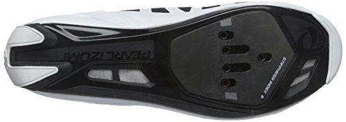 Pearl Izumi Race RD IV Rennrad Fahrrad Schuhe weiß/schwarz 2016