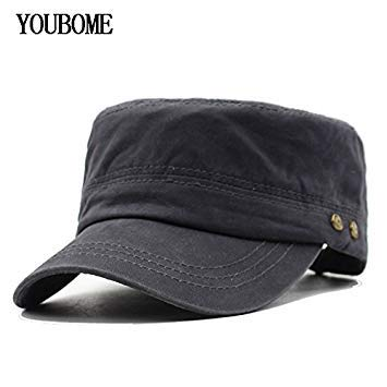 54711f239 Gray Style1 : Baseball Cap Men Hats for Men Snapback: Amazon.in ...
