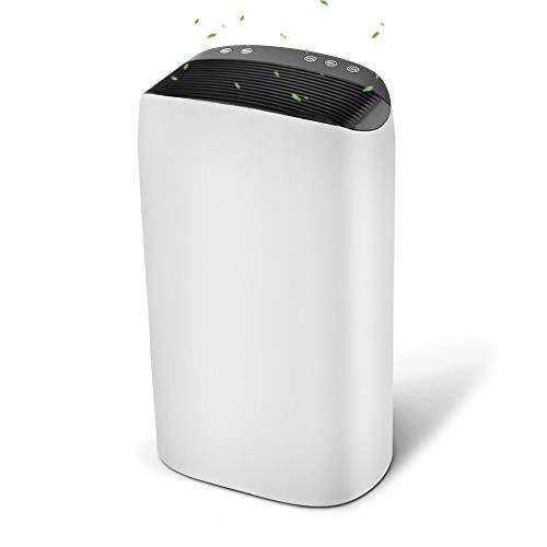 TRUSTECH 3-in-1 HEPA Air Purifier