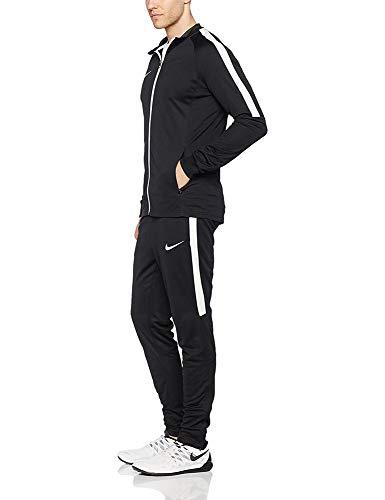 Pour nbsp;survêtement Acdmy K Dry Suit Homme nbsp;– Nike Noir M Trk nFx8qWII0