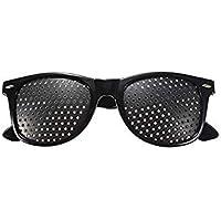 BloomerangEye Care Pinhole Glasses Eyes Exercise Glasses Vision Improve Eyewear